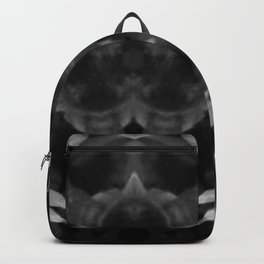 Unkown Structure Backpack