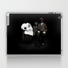 Veridis Quo Laptop & iPad Skin