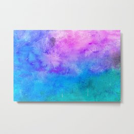 Abstract Background 424 Metal Print