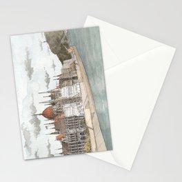Budapest, Hungary Stationery Cards
