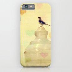 Heartsong iPhone 6s Slim Case
