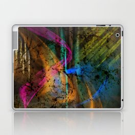 magica coloris Laptop & iPad Skin