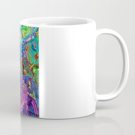 This Page Intentionally Left Blank - Digital Painting Coffee Mug