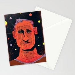 Neal Cassady Stationery Cards