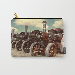 Filtered Steam Carry-All Pouch
