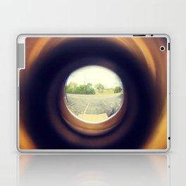 Outside From Inside Laptop & iPad Skin