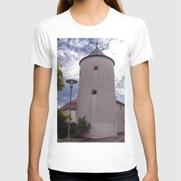 DE - Baden-Wurttemberg : Castle tower T-shirt
