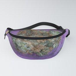 Jenny's Kush Medicinal Marijuana Fanny Pack