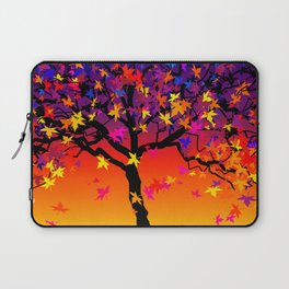 The Scent Of Halloween Part 2 Laptop Sleeve
