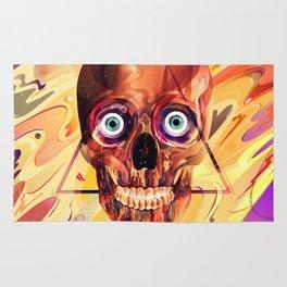 Deathzophrenia. Rug