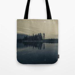 Pine Trees 1 Tote Bag