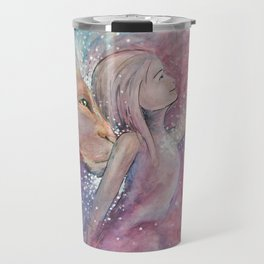 Kiss of Life Travel Mug