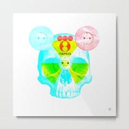Fukushima - mon amour 2013 Metal Print
