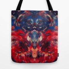 Omen art Tote Bag