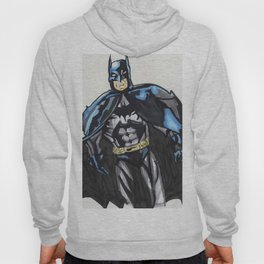 Bat-Man Hoody