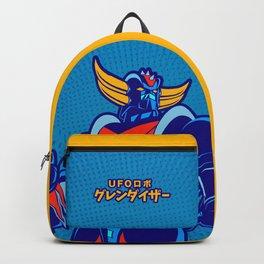 203 POP Grendizer Backpack