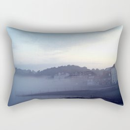 Oban, When the Morning Comes Rectangular Pillow