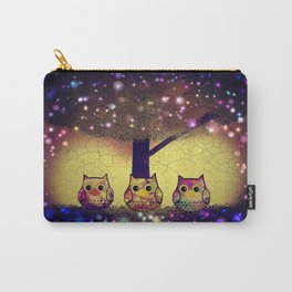 owl-212 Carry-All Pouch