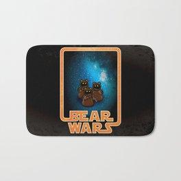 Bear Wars - the Wawas Bath Mat