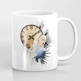 Tardy Coffee Mug