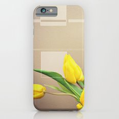 Tulips Slim Case iPhone 6s
