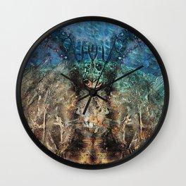 SEA KING Wall Clock