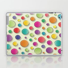 The Early Summer Holiday Laptop & iPad Skin