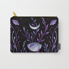 Phase & Grow - Purple Carry-All Pouch