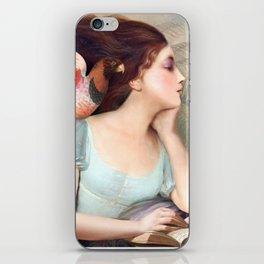 The Jungle Book iPhone Skin