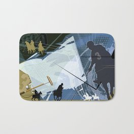 Polo Bath Mat