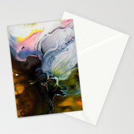 Spill Stationery Cards
