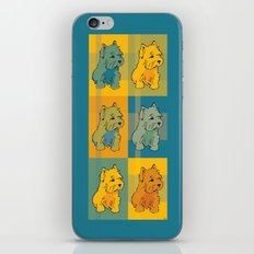 Westy iPhone & iPod Skin