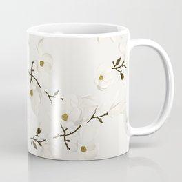 Blanc Botanikal Coffee Mug
