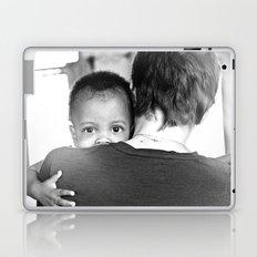 Hug Laptop & iPad Skin