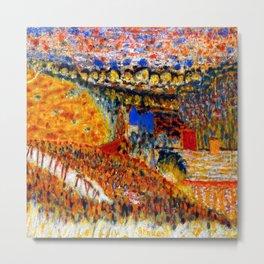 Pierre Bonnard Grand Canyon Metal Print