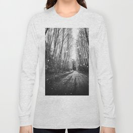 Follow the Fireflies Long Sleeve T-shirt
