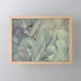 Oceanus Framed Mini Art Print