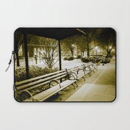 Winter Classic Laptop Sleeve