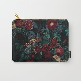 Night Garden XXXI Carry-All Pouch