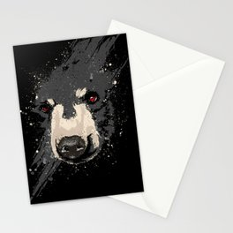 The Hidden Bear Stationery Cards
