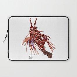 Spotfin Lionfish 2 Laptop Sleeve