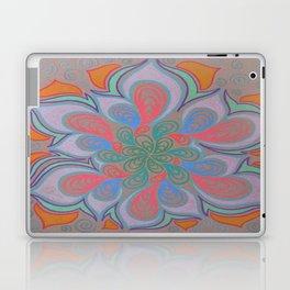 Drops and Petals 3 Laptop & iPad Skin
