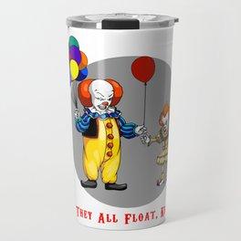 They All Float Kid Travel Mug