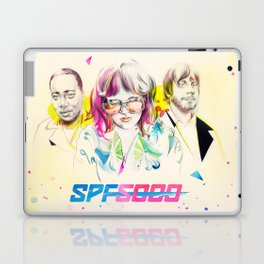 SPF 5000's 'Take My Picture' Laptop & iPad Skin