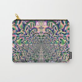Fractal Abstract 82 Carry-All Pouch