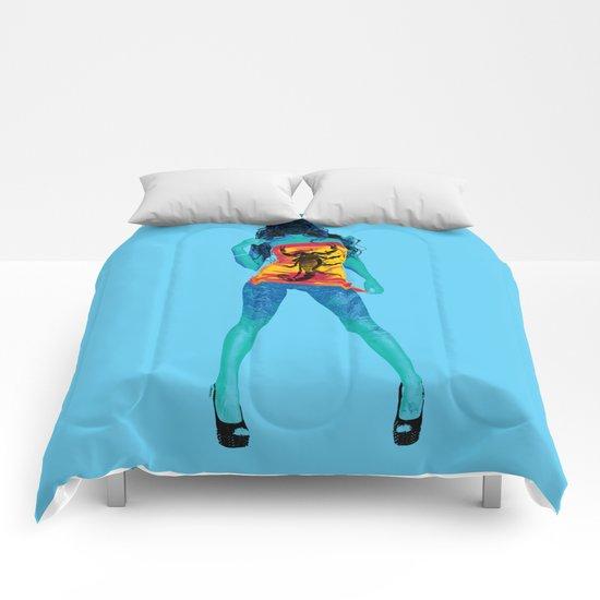 Vitriolic Comforters