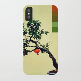 A Stranger That Has Come So Far iPhone Case