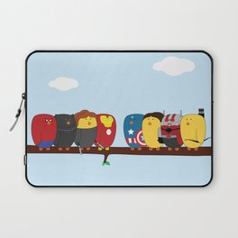 Civil War Laptop Sleeve