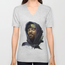 Method Man Unisex V-Neck