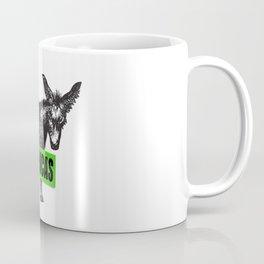 Hola Chicas Coffee Mug